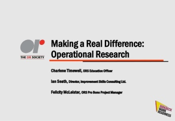 making-a-difference-with-operational-research-1-638