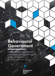 Behavioural Government