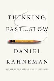 Kahneman fast-slow